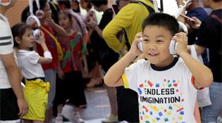 上海書展:與書有關 不只閱讀