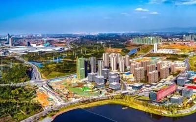 中國科學院大學成都學院啟動建設