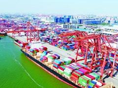 廈門自貿片區探路區塊鏈貿易金融 服務實體經濟