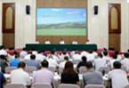 全國林草種苗工作會議在新疆召開