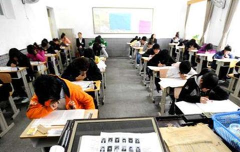 成人高校招生考試網上報名8月28日開始