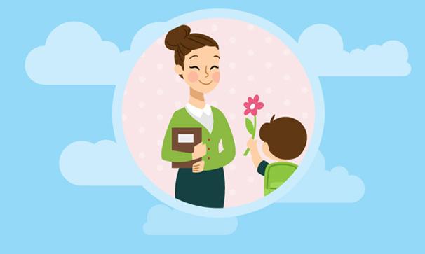 教師節將至,如何優雅地感謝恩師?一起學起來!