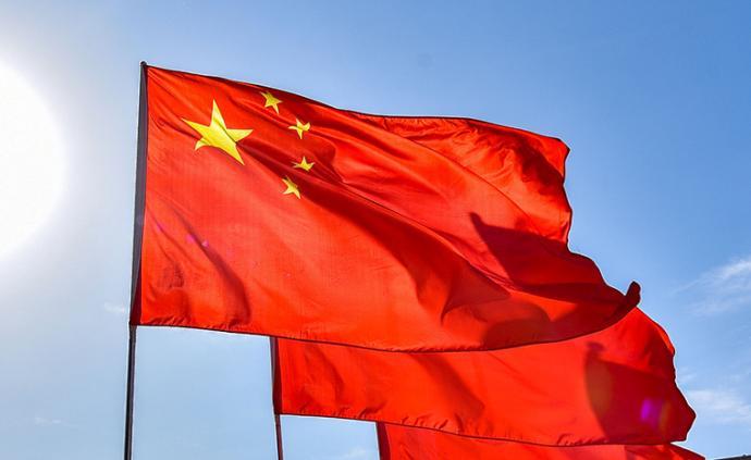 自信中國|人間正道是滄桑——從壯闊70年看中國道路