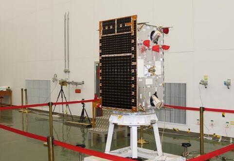 """""""太極一號""""在軌測試成功 我國空間引力波探測邁出第一步"""