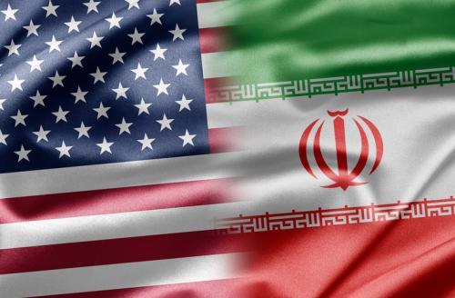 美國宣布對伊朗央行等實體實施制裁