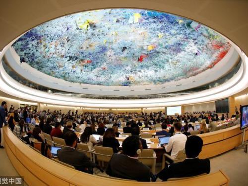 仗義執言 據理力爭——聯合國人權理事會第42次會議上的中國聲音