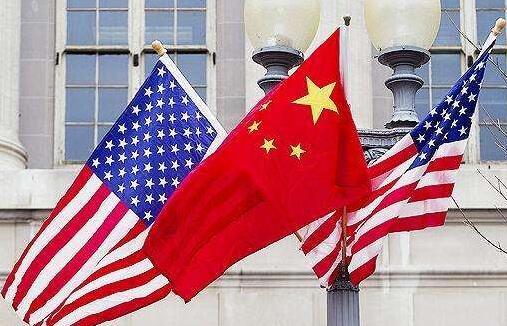 中美經貿副部級磋商在華盛頓舉行