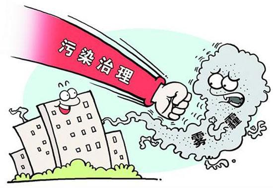 """吉林省開展污染防治攻堅""""2019秋冬百日會戰"""""""