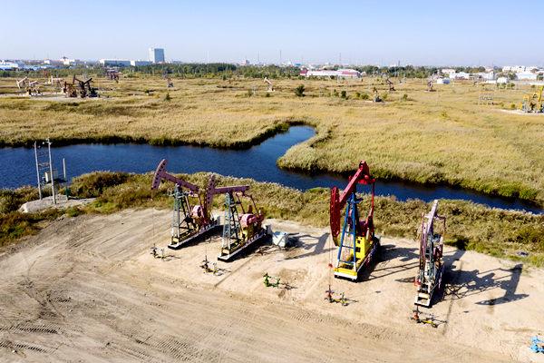 大慶:與石油工業相融合的城市
