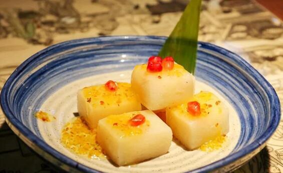 尋找中國之美 那些你愛吃的美食啊