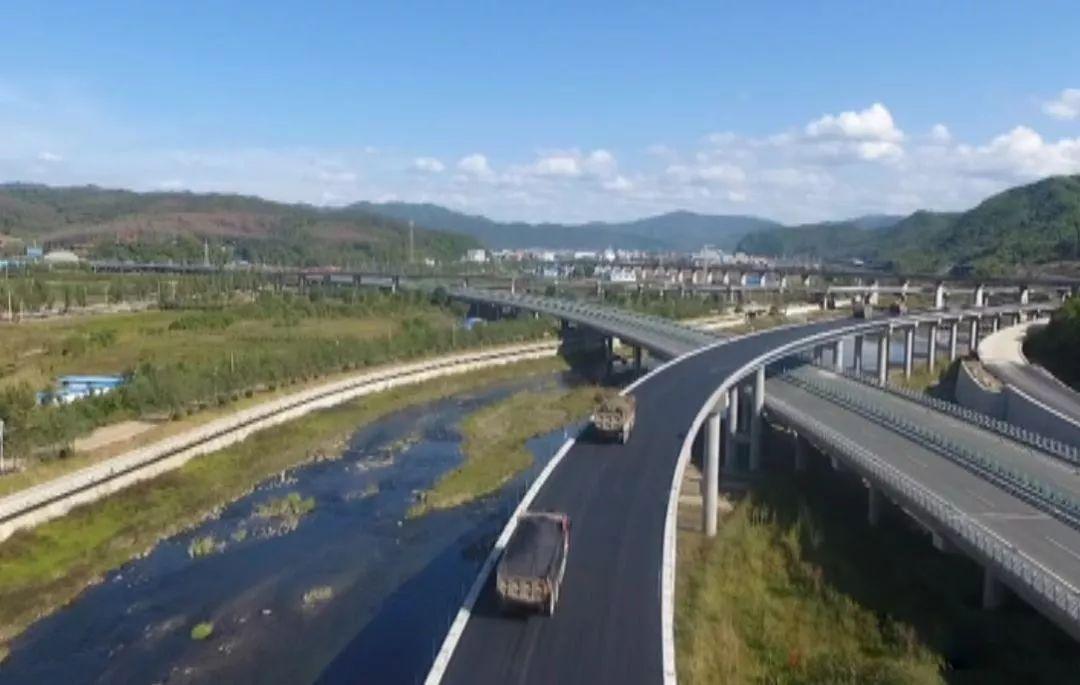 吉林省高速公路通車總裏程達到3582公裏