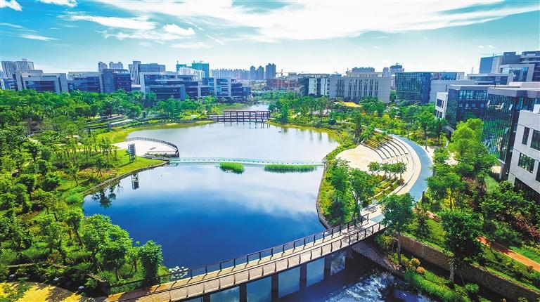 澄邁大力優化營商環境 全力服務項目投資建設