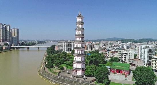 廣東新增33處全國重點文物保護單位