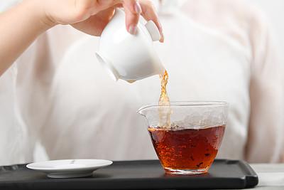 普洱茶有助降脂減肥