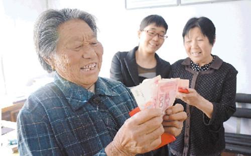 山東省開展受災困難群眾冬春基本生活救助工作