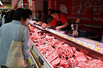 安徽:劃定時間表保障豬肉有效供給