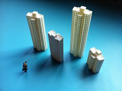 超低能耗建築有望成經濟新增長點