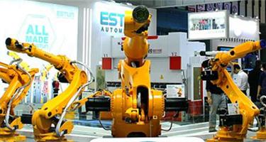 智能制造如何推動中國經濟轉型發展?