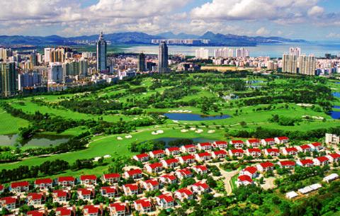 安徽省國家級新型城鎮化標準化試點通過評估