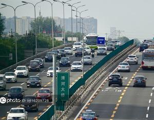 北京擬取消高速費起步價 實現精確計費