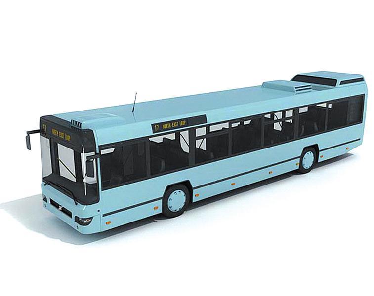 南寧網約定制公交新開5條通勤線路