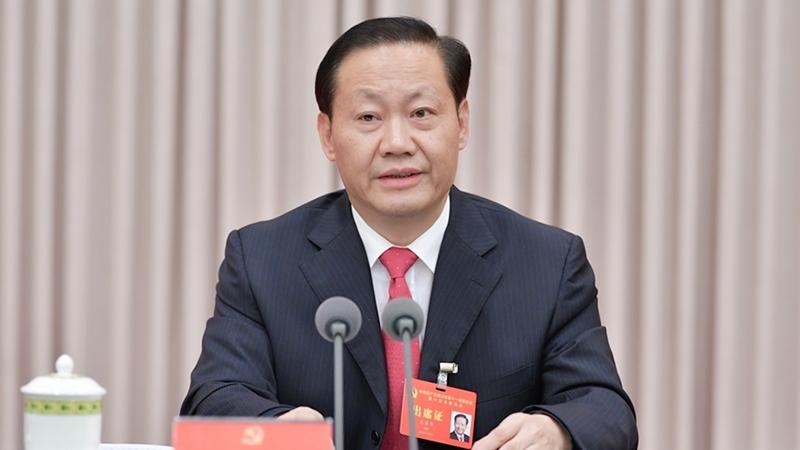 四川省委這個重要《決定》是怎樣出爐的?省委書記作説明