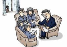 劉曉凱到省政協委員企業合力超市集團走訪調研