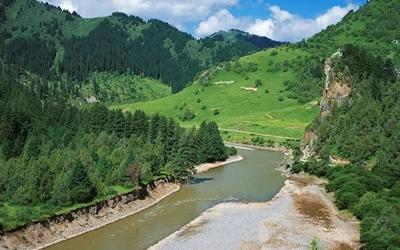 國社@四川 四川:2022年前建成100個節水型社會重點縣