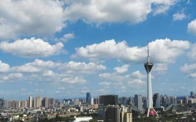 成都平原經濟區8市攜手共治大氣污染