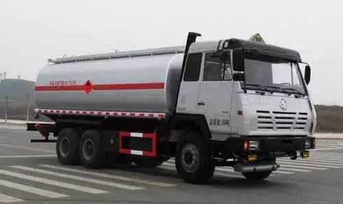 吉林省出臺危險貨物運輸車輛高速公路行駛新規