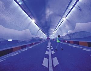 京禮高速北京段未來將支持自動駕駛