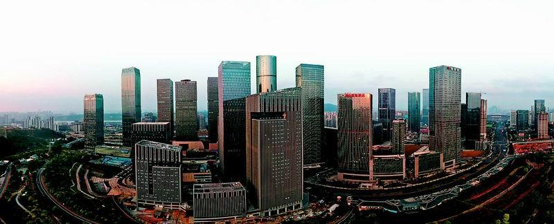 高標準高質量建設自貿試驗區 廣西有多項實在措施