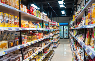 世界食品價格繼續上漲