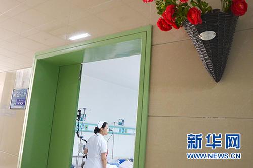 門口就有好醫生 看病無須四處奔