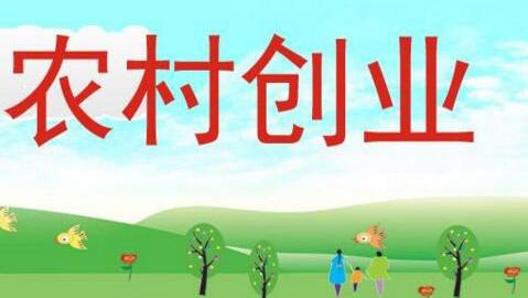 """2市1園區5基地成全國農村""""雙創""""典型"""