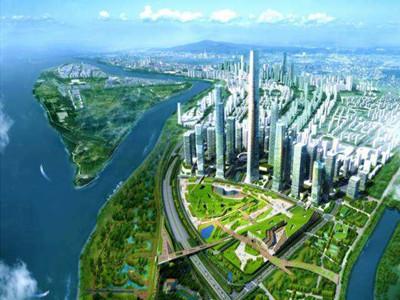 """南京推進""""無廢城市""""建設 建築垃圾再利用辦法將實施"""