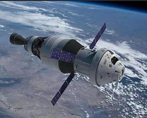 我空間站核心艙初樣産品和新一代載人飛船試驗船運抵發射場
