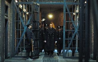 《新世界》裏孫紅雷管理的京師監獄不一般