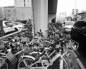 今年北京優化完善共享單車投放總量
