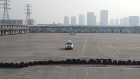 天津探索智能網聯汽車應用新場景