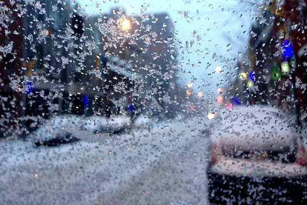 春節期間山西氣溫偏高,部分地區有雨雪