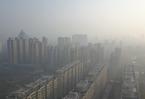 春節假日期間關中地區空氣質量將出現中至重度污染