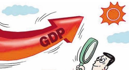 2019年太原市GDP4028.51億元 增長6.6%