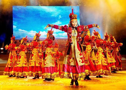 鄭州市延緩組織各類文化演出活動