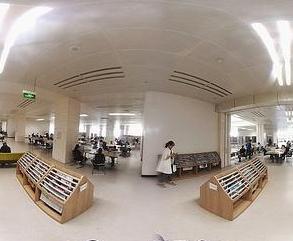 鄭州圖書館暫停對外開放