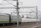 鐵路今加開34列客車 西安開往各方向動車票額充足
