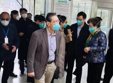 我國開展疫情應急科研攻關   當前防護物資是否充足   發熱咳嗽並非新型冠狀病毒感染肺炎唯一首發症狀