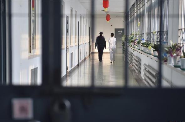 高墻內的餃子餐和心靈宴——除夕夜探訪北京市強制隔離戒毒所