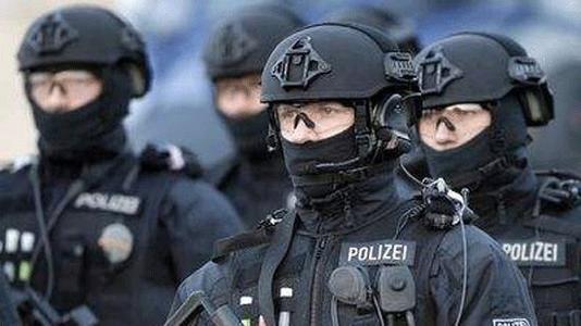 德國西南部發生槍擊事件 致使6人死亡、2人受傷