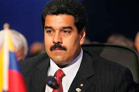 反對派漸失民心 馬杜羅嘲諷瓜伊多奪權失敗